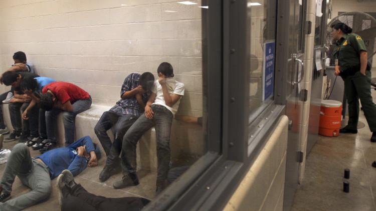EE.UU. toma medidas drásticas e inicia la deportación masiva de centroamericanos