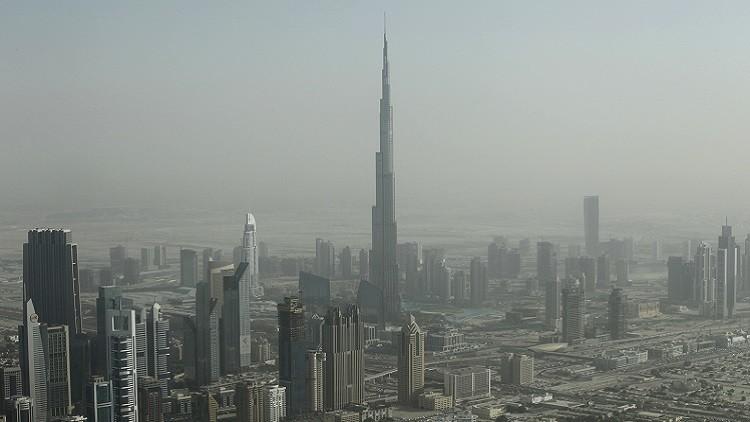 ¿Qué busca en realidad Israel en Emiratos Árabes Unidos?
