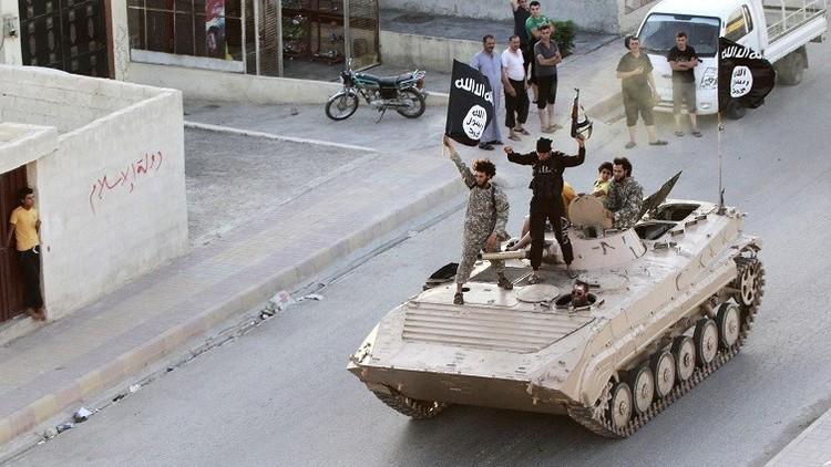 El Estado Islámico adopta una nueva estrategia de guerra