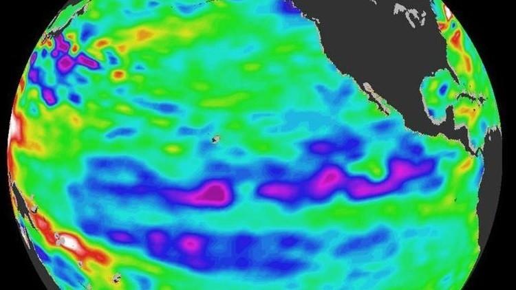 Misterio al descubierto: conozca la razón de la fuerza devastadora de El Niño