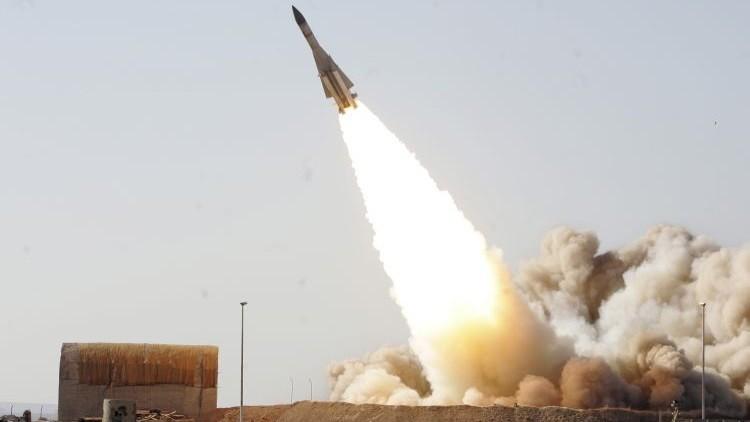 Irán presenta una nueva base subterránea para misiles balísticos (Video)