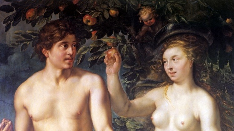 """Carne de mi carne"": Teoría sorprendente sobre la creación de Eva causa polémica"