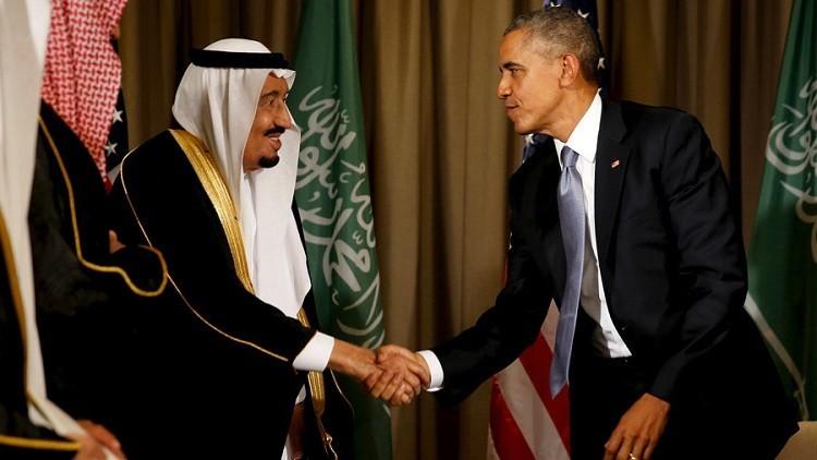 EE.UU. vendió armas a Arabia Saudita días antes de las ejecuciones masivas
