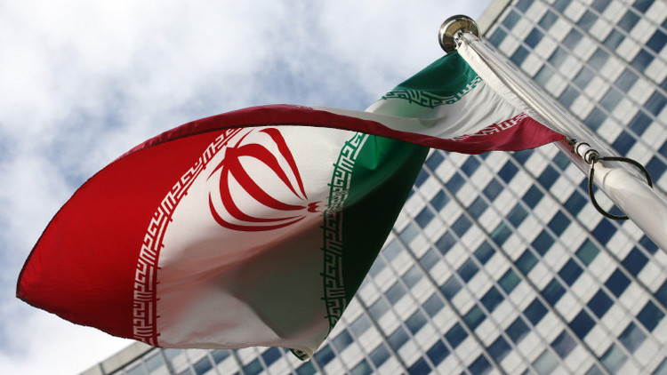 EE.UU. estudia imponer nuevas sanciones contra Irán