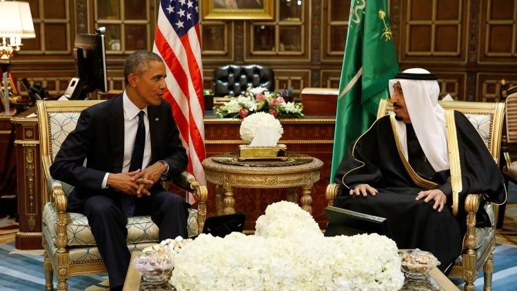 """""""El irritante matrimonio entre EE.UU. y Arabia Saudita empieza a fragmentarse"""""""