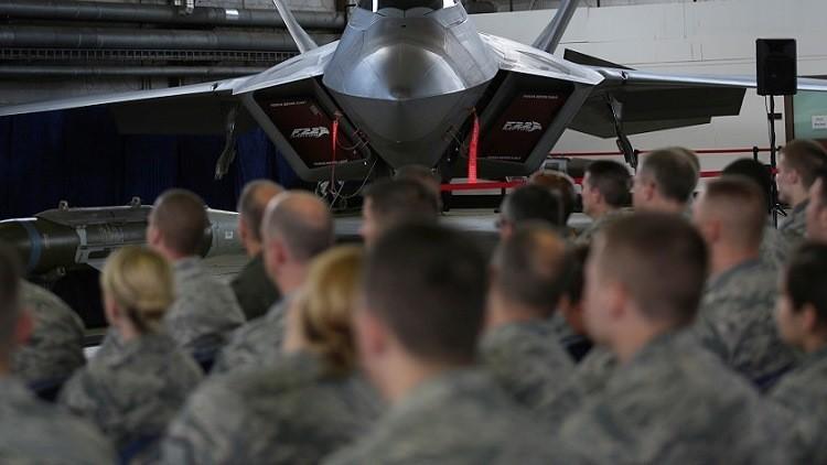 El número de suicidios entre militares de EE.UU. aumentó en 2015