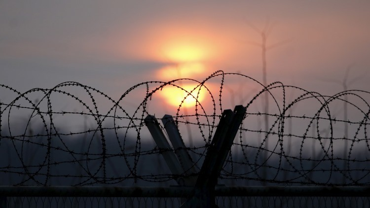 """""""Kim Jong-un lo sabe"""": Corea del Norte necesita armas nucleares para protegerse de EE.UU."""