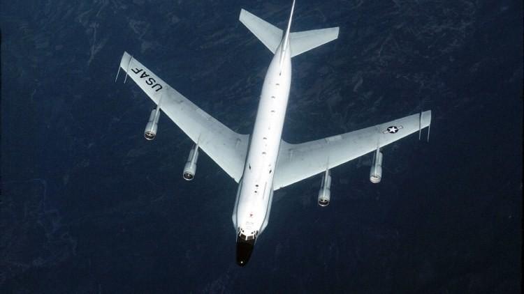 Avión espía de EE.UU. siguió la prueba de Corea del Norte