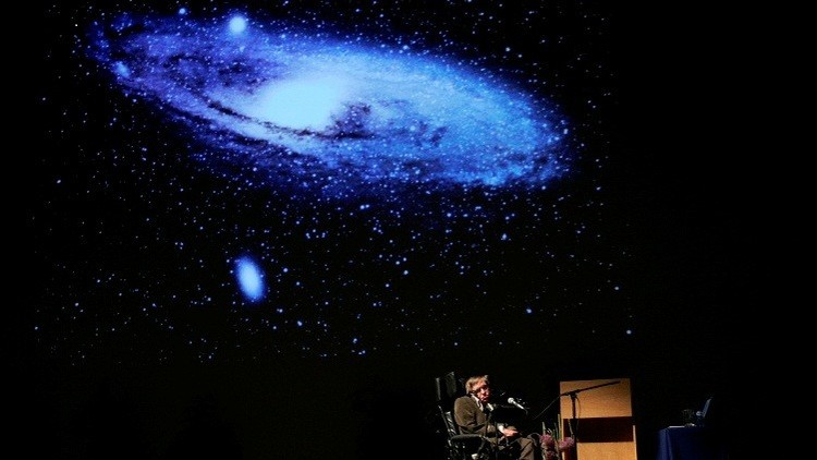 Origen del universo: Científica mexicana corrige la hipótesis de Stephen Hawking