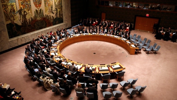 La ONU tomará medidas en respuesta por la prueba nuclear de Corea del Norte