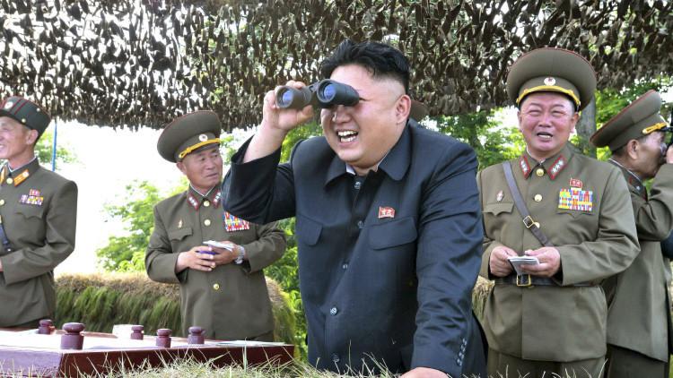 El tipo de bomba que habría probado Corea del Norte es más potente que la de Hiroshima