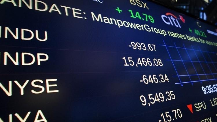 Nuevo fondo: Colapso de los mercados de valores provoca una fuerte caída del precio del petróleo