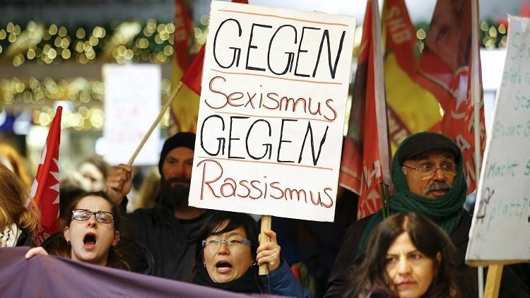 """""""Humillación y miedo"""": escalofriantes detalles del asalto sexual masivo en Alemania"""