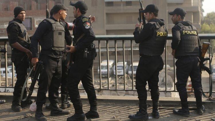 Desconocidos abren fuego contra turistas en un hotel cerca de El Cairo