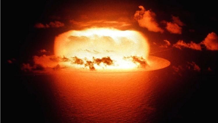 Mapas: ¿Qué ocurriría si la bomba de hidrógeno norcoreana cayera en su ciudad?