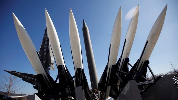 """Corea del Norte """"cuenta con tecnología avanzada"""" para miniaturizar bombas nucleares"""