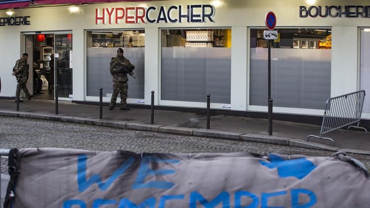 Aniversario de los ataques en París: Desvelan escalofriante testimonio de una sobreviviente (Video)