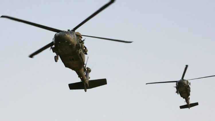 Ponen al descubierto que EE.UU. ayuda al EI en una localidad iraquí