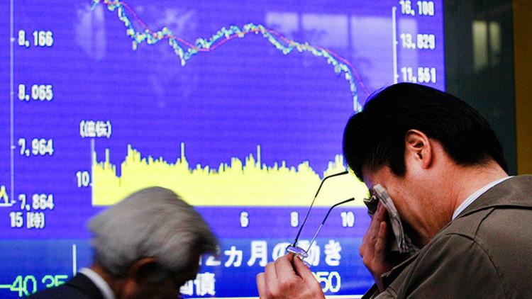 George Soros advierte de la repetición de la crisis económica del 2008