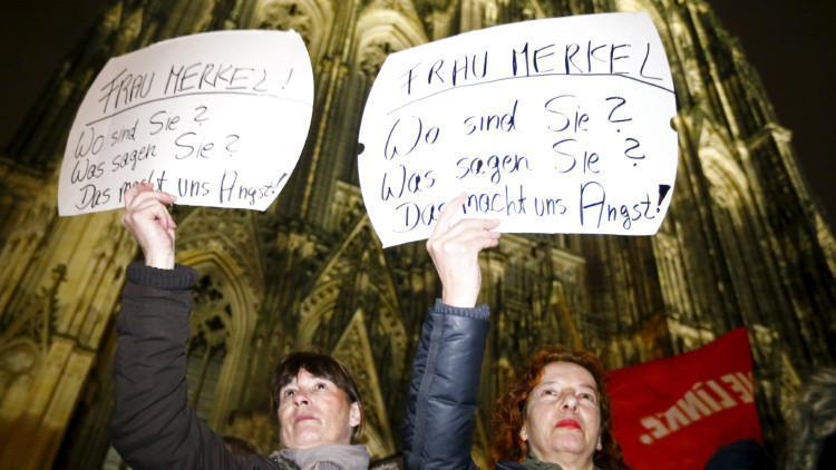 Agresiones sexuales en Colonia: ¿qué se sabe y qué no?