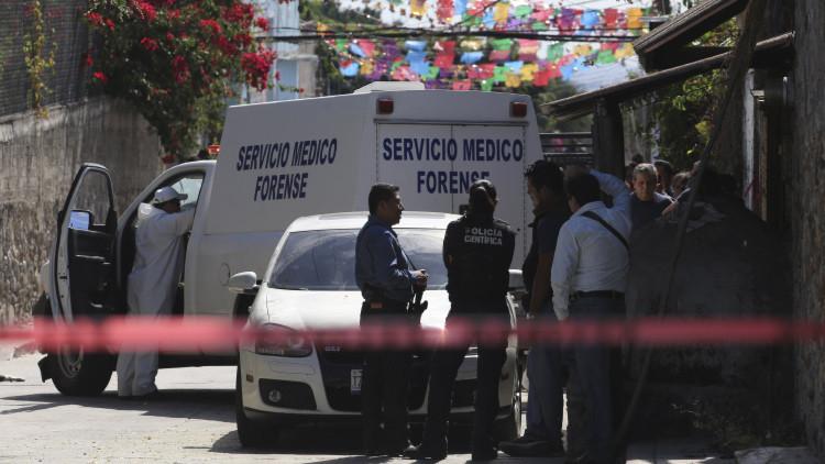 México: Hijo de un empresario da una golpiza brutal a un periodista en Michoacán