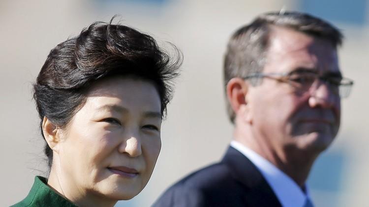 """EE.UU. y Corea del Sur amenazan a Pionyang con una """"respuesta contundente"""" tras su ensayo de bomba"""