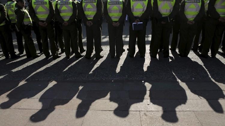 Identificarnos ante los agentes del orden: ¿abuso de poder o condición necesaria para la seguridad?