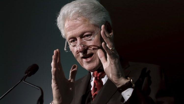 """'The New York Times': Bill Clinton vio un """"enorme potencial"""" en Vladímir Putin"""
