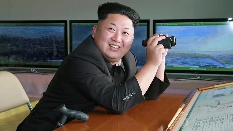 """""""Los sueños se hacen realidad"""": Estadounidenses felicitan a Corea del Norte por su bomba (Video)"""