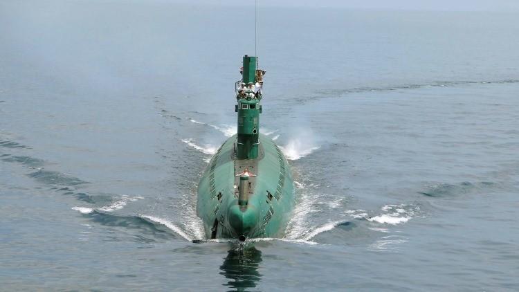 Sorpresas que no cesan: Corea del Norte publica un video del lanzamiento de un misil balístico