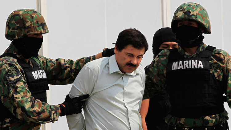 Los detalles de la captura de 'El Chapo'