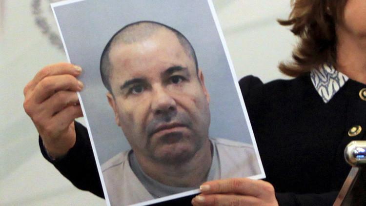 EE.UU. y México usaron drones para intervenir las comunicaciones de 'El Chapo' Guzmán y capturarlo