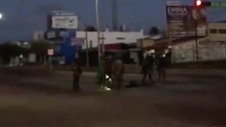 Video: Esta es la operación en la que capturaron a 'el Chapo' Guzmán