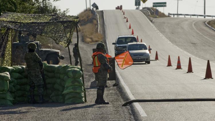 ¿Por qué 'El Chapo' se escondía en Los Mochis?