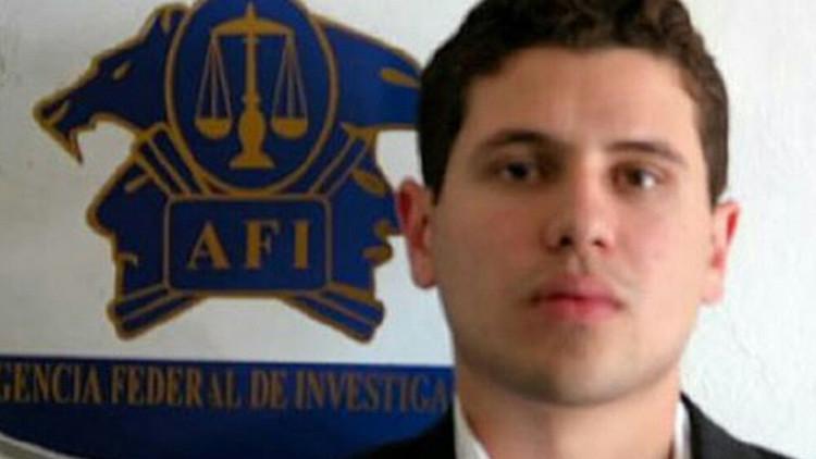"""""""No saben en qué bronca se metieron"""": El hijo de 'El Chapo' Guzmán amenaza a Enrique Peña Nieto"""