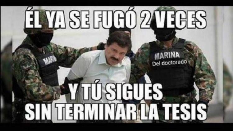 Campeón de 'las escondidas': los internautas se burlan con memes de la nueva captura de 'El Chapo'