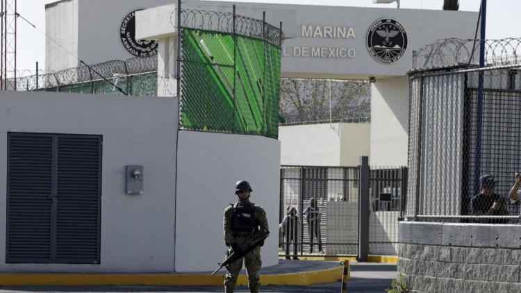 """Expertos: """"'El Chapo' no puede ser extraditado de inmediato"""""""