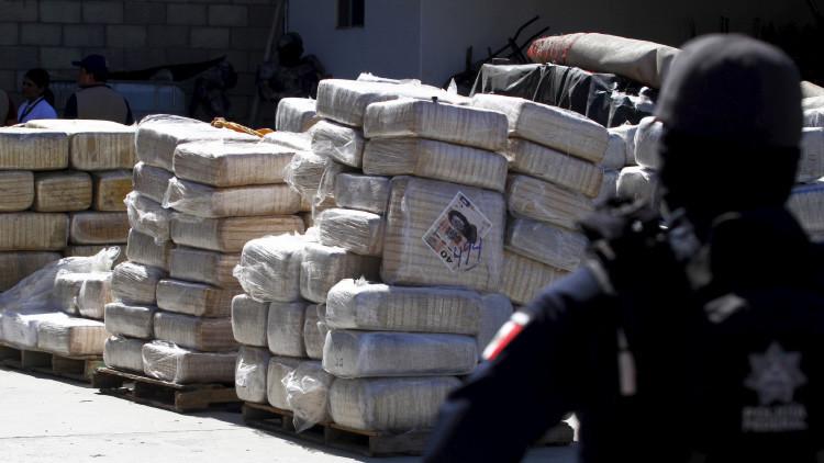 ¿Por qué las autoridades mexicanas nunca han demostrado que 'El Chapo' sea narcotraficante?