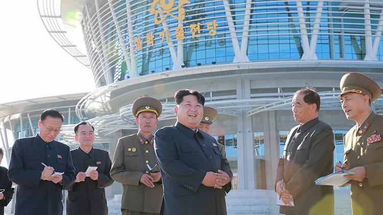 ¿Cómo es el recién abierto Centro de Alta Tecnología de Corea del Norte?