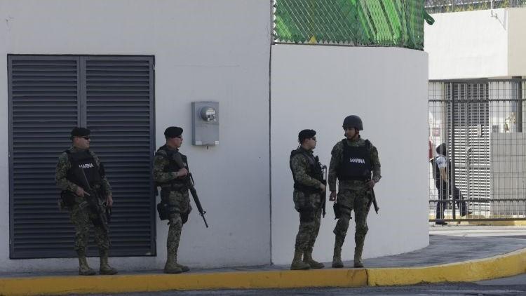 Un excampeón mundial de boxeo mexicano se vio en medio del operativo de captura de 'El Chapo'