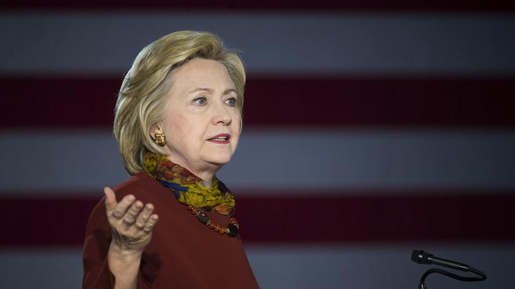 Más que chismes: Correos de Clinton revelan el verdadero motivo de la intervención en Libia en 2011