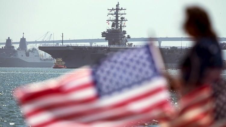 El talón de Aquiles de la Armada de EE.UU. al descubierto
