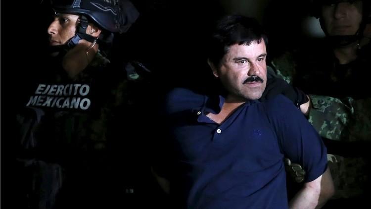 No fue detenido en un hotel, sino en carretera: la fiscal general relata la captura de 'El Chapo'