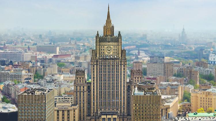 Rusia insta a intensificar la lucha antiterrorista internacional tras el atentado en Libia