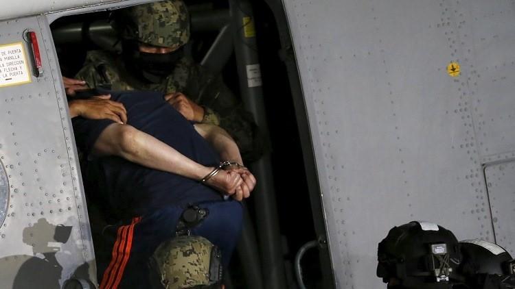 'El Chapo' acorralado: ¿Cuáles fueron sus primeras palabras tras la recaptura?