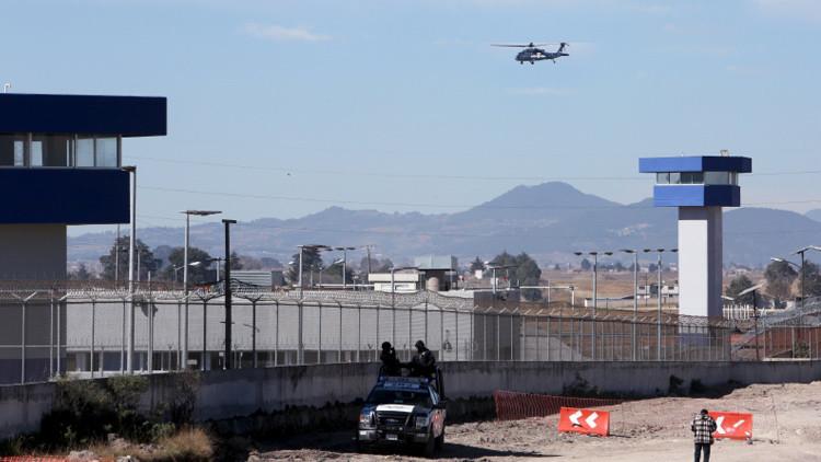 """México: """"No hay impedimento para extraditar a 'El Chapo' a EE.UU."""""""