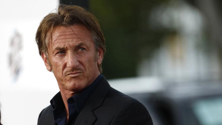 El actor Sean Penn entrevistó en secreto a 'El Chapo' y esto es que le dijo