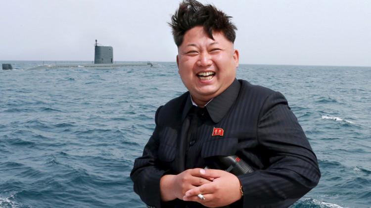 ¿Crítica o envidia? Seúl acusa a Pionyang de 'fabricar' el video del lanzamiento del misil balístico