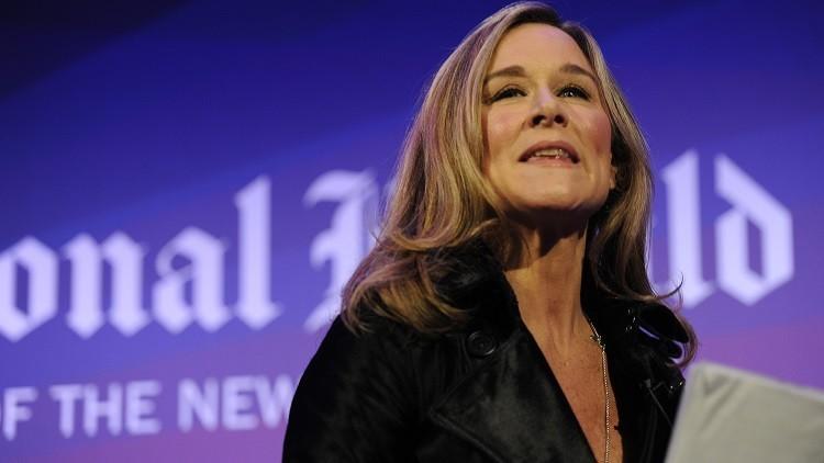 La única mujer de Apple que gana más que su director ejecutivo