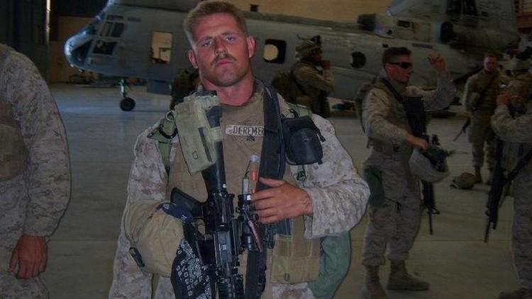 Veterano de guerra de EE.UU. publica un mensaje en Nochevieja antes de morir y se vuelve viral
